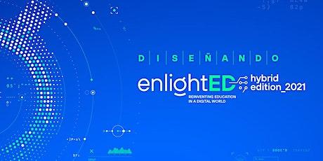 Diseñando enlightED. Innovar en educación superior [presencial] entradas