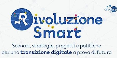 Rivoluzione Smart biglietti