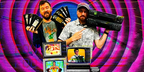 Found Footage Festival: Tape Trading Classics tickets
