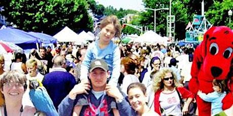 Hasbrouck Heights Spring Fling Street Festival tickets