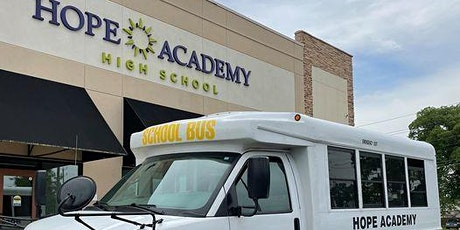 Hope Academy Open House tickets