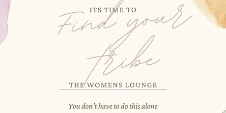 Women's Lounge - Fertility tickets