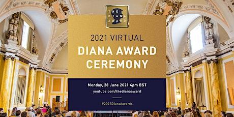 2021 Virtual Diana Award Ceremony tickets