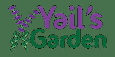 Yail's Wellness Garden Grand Opening Celebration tickets