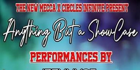 Anything But A Showcase tickets