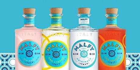 Malfy Gin Tasting - Haskell's Stillwater tickets