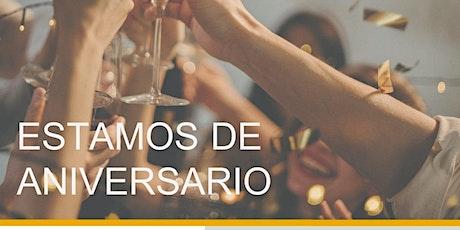 7º Aniversario AACOP Córdoba boletos