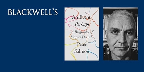 Philosophy in the Bookshop with Nigel Warburton: An Event, Perhaps tickets