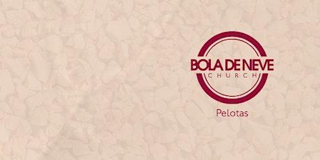 Min Infantil BDN Pelotas Domingo 19H (5à7 Anos) ingressos