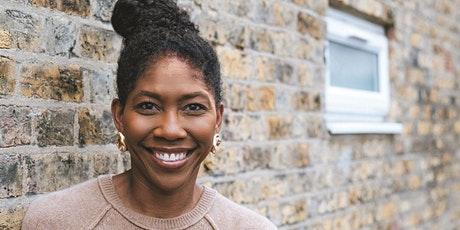 Kenya Hunt on Girl and Creating Spaces for Black Women in Fashion. tickets