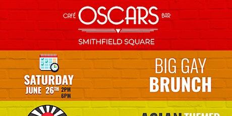 Big Gay Brunch on Smithfield Square tickets