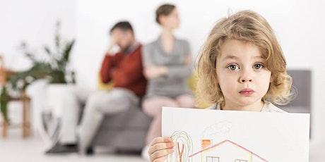 (Virtual Workshop) Helping Kids When Their Parents Divorce tickets