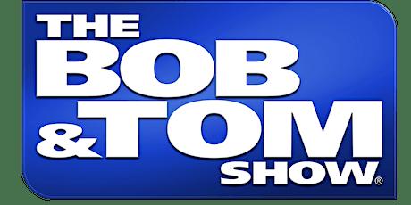 The BOB & TOM Show presents Live Comedy: Sending Kids to Camp tickets