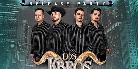 Los K-Bros Album Release Party Midnight Yacht Party on the Anita Dee #2 tickets