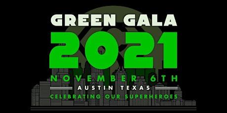 8th Annual Green Gala tickets