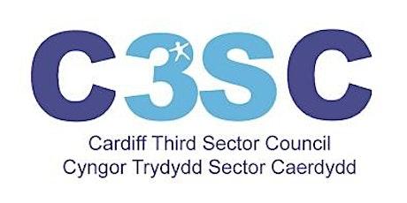Cardiff Volunteers Coordinators Network meeting on Thursday 24th June 2021 tickets
