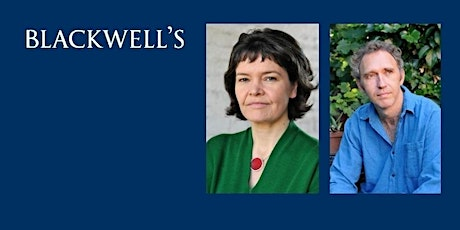 Kate Raworth and Roman Krznaric: Looking Towards a Brighter Future tickets