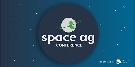 Space Ag Conference tickets
