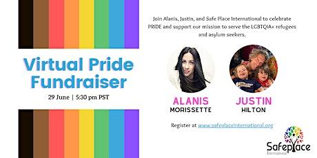 Virtual Pride Fundraiser tickets