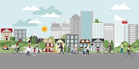 Silver  Springs Neighbourhood Streets tickets
