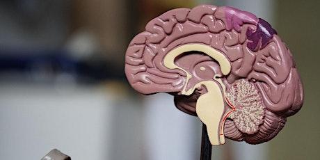 Mind your Brain Health-August tickets
