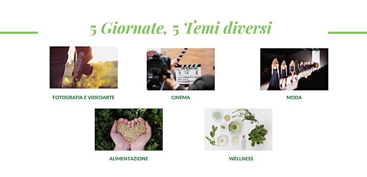 Immagine Futura Festival - Art, Cinema, Fashion, Food, Wellness