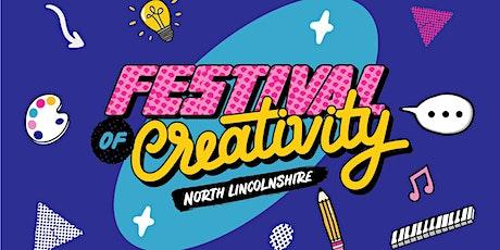 Festival of Creativity: Music Event tickets