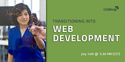 Codeup | Transitioning into Web Development