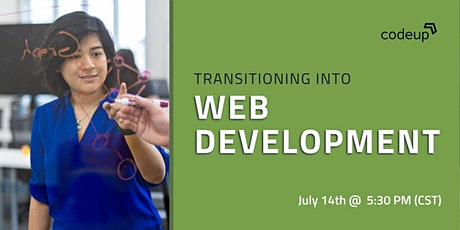 Codeup | Transitioning into Web Development tickets