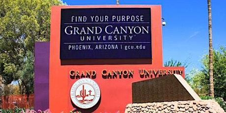Grand Canyon University's NURSING PROGRAMS Information Seminar. tickets