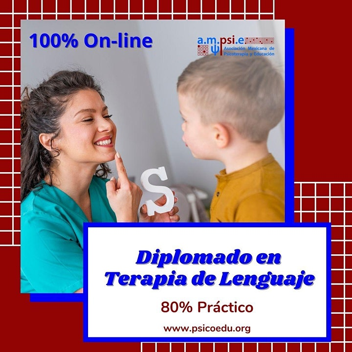 Imagen de Diplomado en Terapia de Lenguaje [Práctico]