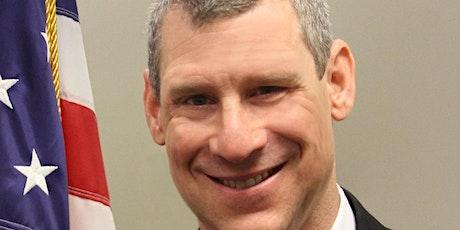 Alliance Policymaker Series Presents Secretary Jamey Tesler  (MassDOT) tickets