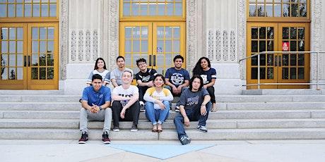 Concurrent Enrollment Student Spotlight Videos tickets