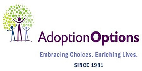 Adoption Options - Flexible Family Information Night tickets