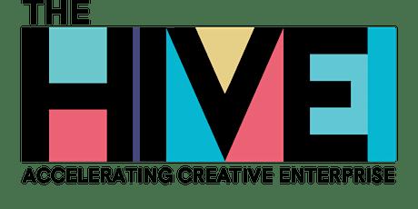 CreativePEI's HIVE : 2021 Tradeshow tickets