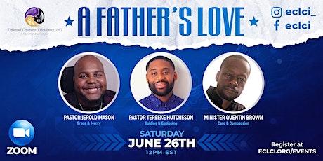 TRUE GRIT Men's Summit: A Father's Love tickets