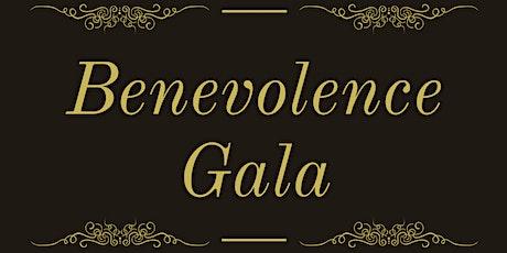 Benevolence Gala tickets