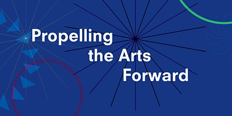 Annual Arts Fundraiser // Uncommon Cause: Propelling the Arts Forward tickets