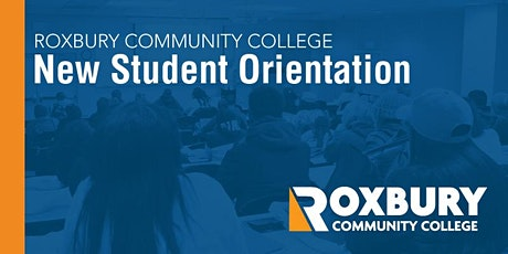 In-Person New Student Orientation (NSO) tickets