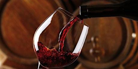 Il  mercato del vino in Europa centrale : Germania,Danimarca, Rep.Ceca Tickets