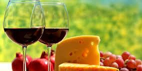 CIM Toronto Webinar - Summer kick off Wine and Cheese tickets