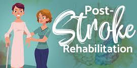 Rehabilitation and Interventions for The Stroke Patient tickets