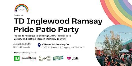 TD Inglewood Ramsay Pride Patio Party tickets