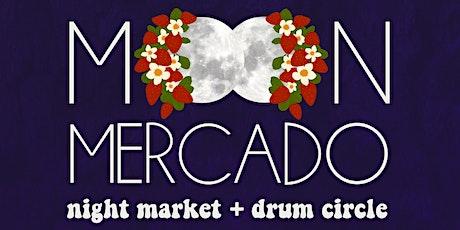 The Moon Mercado tickets