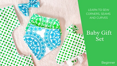 Sew A Baby Gift Set tickets