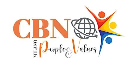 CBN Milano People&Values biglietti