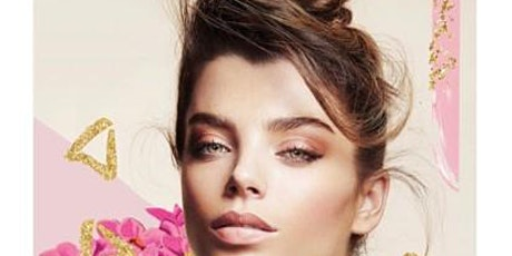 STYLING - The Chic Topknot tickets