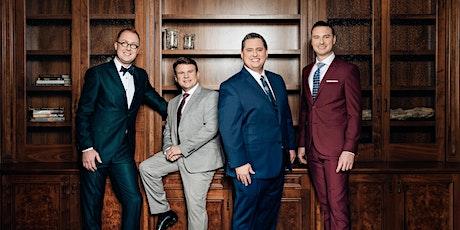 Tribute Quartet in Concert Friday October 22, 2021 tickets