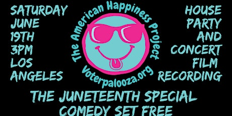 The Juneteeth Special tickets