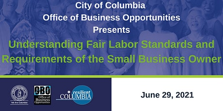 Understanding FLSA and Requirements of the Small Business Owner tickets